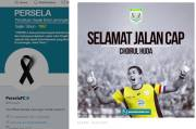 Goodbye Choirul Huda, Legend of Persela Lamongan