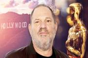 Finally, Oscar Kicks Out Weinstein