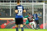 Icardi Create Horror Derby