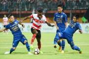 More and More... Persib Already 14th Times Draw