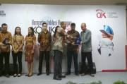 Baznas IT Team Won The OJK Competition