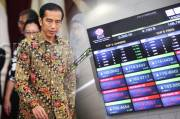 Three Years Jokowi-JK, IDX Composite Approach to Level 6,000
