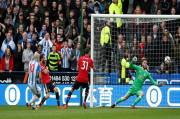 Defeat by Huddersfield, MU Attitude Worse Than Friendly Match
