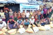 Two Thousand Rohingya Refugees in Bad Conditions