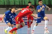 Wins 21-0 Against Philippines, Indonesia Futsal Team Lead Group A