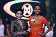 Kontestan Lelang Barang di Charity Auction Miss World 2017