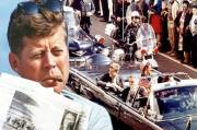 Why Trump Declassifies Some of JFK Assassination Files?