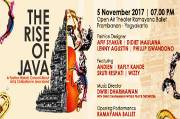 The Rise of Java, Explore of Javanese Culture with Music and Fashion
