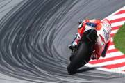Andrea Dovizioso Keeps 2017 MotoGP Title Fight Open
