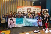 Sindonews Gelar Beauty and Handsome Class bersama Mandom