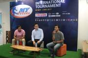20 Tim Ramaikan My Futsal International Tournament 2017