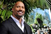 Dwayne The Rock Johnson Ingin Calonkan Diri sebagai Presiden AS