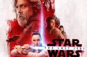 Film Star Wars: The Last Jedi Kokoh di Amerika Utara