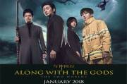 Review Film Along With the Gods: The Two Worlds