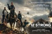 Review Film 12 Strong