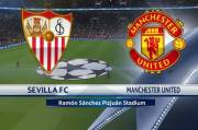 Preview Sevilla vs Manchester United: Berharap Tuah Mourinho