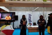 MNC Play Beri Layanan Internet Gratis Pengunjung Astindo Travel Fair 2018