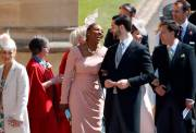 Serena Williams Hadiri Pernikahan Pangeran Harry
