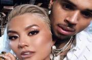 Agnez Mo Unggah Video Duet dengan Chris Brown