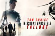 Review Film Mission: Impossible-Fallout