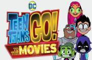 Review Film Teen Titans Go! to the Movies