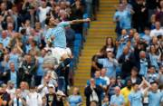 Gebuk Newcastle, City Teror Chelsea dan Liverpool