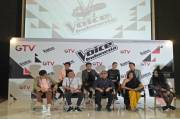 Tampil di GTV, The Voice Indonesia Tayang Perdana 1 November 2018