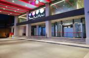 Memotret Keunikan Theme Park Hotel Resorts World Genting