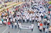 Walk for Peace and Humanity, Bentuk Dukungan Indonesia pada Palestin