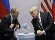 Putin, Trump to Hold Talks in Paris on November 11