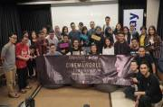 MNC Play dan CinemaWorld Gelar CinemaWorld Film Festival