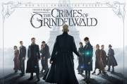 Review Film Fantastic Beasts: The Crimes of Grindelwald
