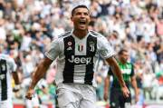 Real Madrid Rindu Ronaldo