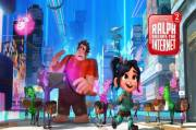 Review Film Ralph Breaks the Internet