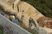 Israel Reportedly Plans to Destroy Hezbollah Tunnels