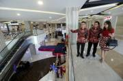 The Central Mall Surabaya Dibuka Tahun Depan