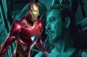 Robert Downey Jr. Konfirmasi Nasib Iron Man di Avengers: Endgame