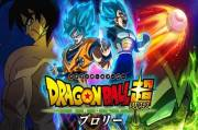 Review Film Dragon Ball Super: Broly