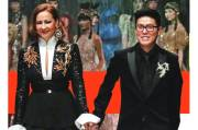 Sebastian Gunawan Desainer Indonesia Favorit Hollywood