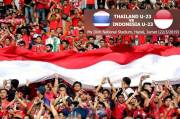 Preview Thailand vs Timnas Indonesia U-23: Ulangi Memori Manis