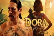 Aktor Sangar Ini Jadi Boots di Dora and the Lost City of Gold