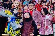 Alleira-Lions Club Gelar Fashion Show dengan Anak Down Syndrome