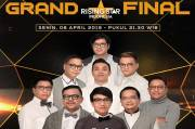 Kahitna Jadi Bintang Tamu Grand Final Rising Star Indonesia
