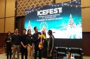 Hadir di ICEFEST 2019, The F Thing Usung Konsep The F Thing Mall