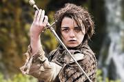 Maisie Williams Dapat Bayaran Tinggi di Game of Thrones