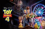 Review Film Toy Story 4