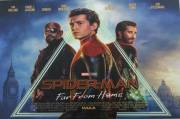 Review Film Spider-Man: Far From Home