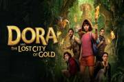 Review Film Dora and the Lost City of Gold
