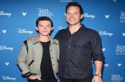 Korban Perceraian Sony dan Disney, Tom Holland: I Love You 3000