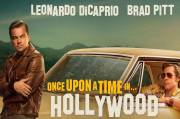 Review Film Once Upon a Time in Hollywood